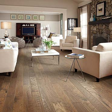 Shaw Hardwoods Flooring in Miami, FL