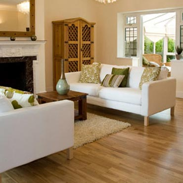 Anderson® Hardwood Floors | Miami, FL