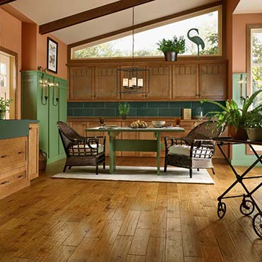 Hartco® Wood Flooring | Miami, FL